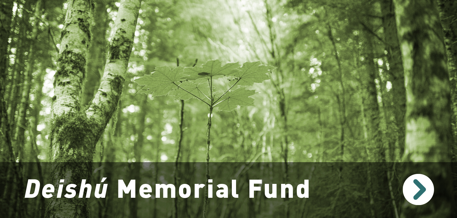 Deishu Memorial Fund